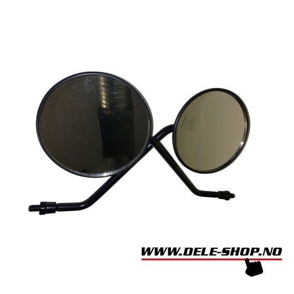 Speil til Skyteam 50 og 125