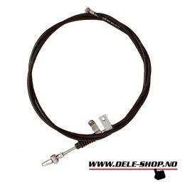 Vespa Bremse wire bak