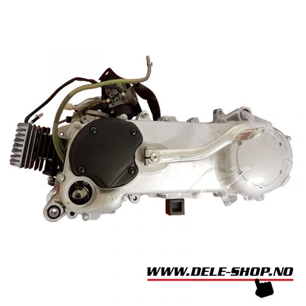 Vespa Komplett motor